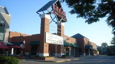 Regal Cinemas Green Hills 16 - Nashville, TN