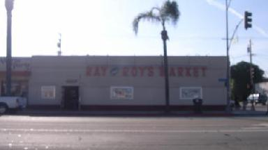 Ray & Roy's Market - Homestead Business Directory