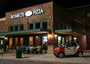 Romeo's New York Pizza
