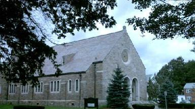 St Mary's Church Ccd Office - Homestead Business Directory