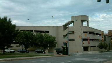 Cathedral Parking Garage - Homestead Business Directory