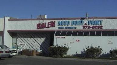 Salem Auto Body - Homestead Business Directory