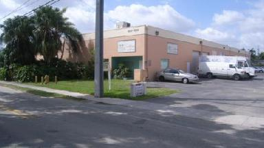 Miami Medly Business Park - Homestead Business Directory