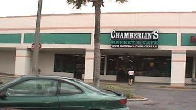 Chamberlin's Market & Cafe - Homestead Business Directory