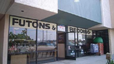 Futon City - Homestead Business Directory