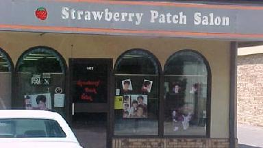 Strawberry Patch Salon - Homestead Business Directory
