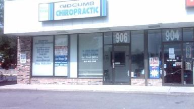Blue Chip Chiropractic - Homestead Business Directory