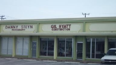 Gil Hyatt Construction