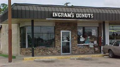 Ingram's Donuts - Homestead Business Directory