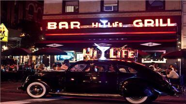 Hi-Life Bar &amp; Grill