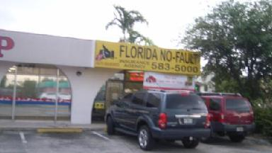 Florida No-fault Insurance - Homestead Business Directory