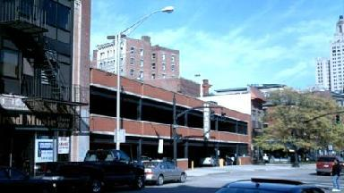 Central Parking System - Homestead Business Directory
