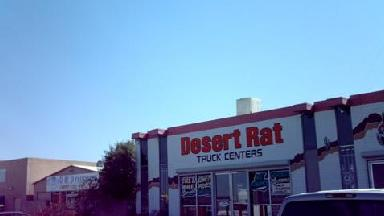Desert Rat Truck Ctr - Homestead Business Directory