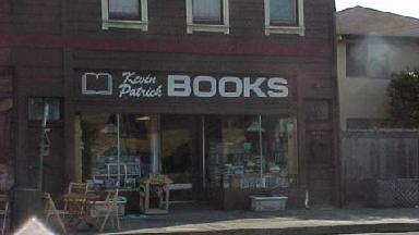 Kevin Patricks Book Store - Homestead Business Directory