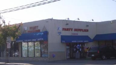 J C Party Supply & Gifts - Homestead Business Directory