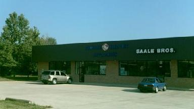 Saale Brothers Appliance Co - Homestead Business Directory