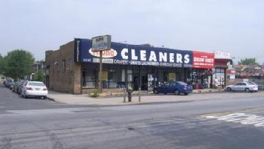 Aloha Drive-in French Cleaners - Homestead Business Directory
