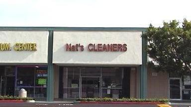 Nat's Cleaners - Homestead Business Directory