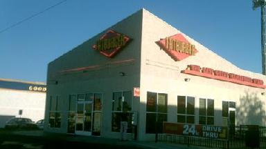 Fatburger - Homestead Business Directory