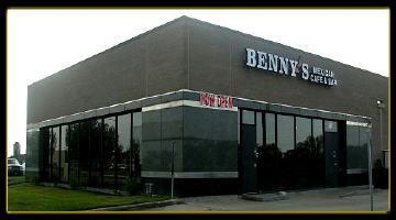 Benny's Mexican Cafe & Bar