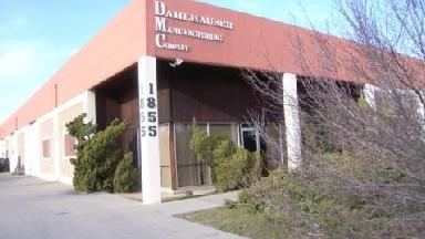 Dahlhauser Manufacturing Co - Homestead Business Directory