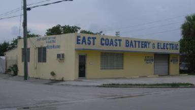 East Coast Battery & Electric - Homestead Business Directory