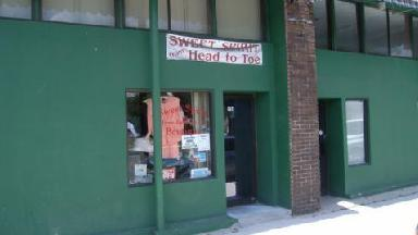 Sweet Spirit From Head To Toe - Homestead Business Directory