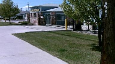 Security Self Storage - Homestead Business Directory
