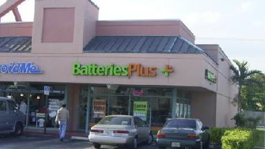 Batteries Plus - Homestead Business Directory