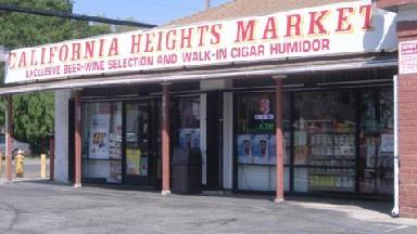 California Heights Market - Homestead Business Directory