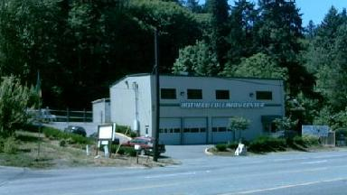 Bothell Collision Ctr