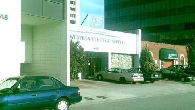 Western Electric Supply - Homestead Business Directory