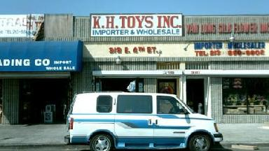 Hung Phat Toys Inc - Homestead Business Directory