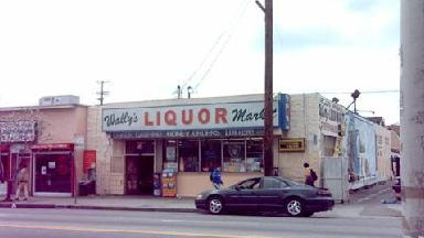 Wally's Liquor Store - Homestead Business Directory