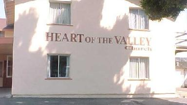 Heart Of The Valley Baptist - Homestead Business Directory