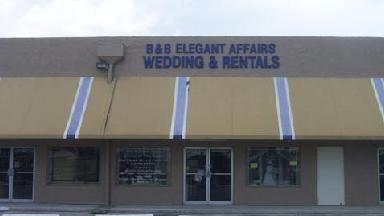 B & B Elegant Affairs - Homestead Business Directory
