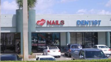 Lovely Nails - Homestead Business Directory