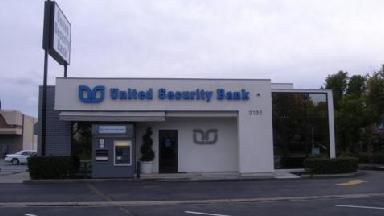 United Security Bank - Homestead Business Directory