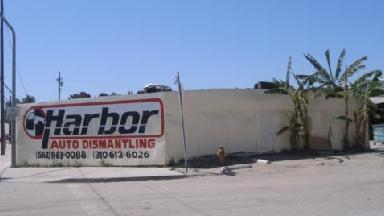 Harbor Auto Dismantling - Homestead Business Directory