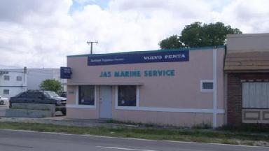 Jas Marine Svc - Homestead Business Directory