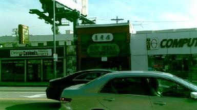 Soybean Chinese Restaurant - Homestead Business Directory