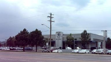 Mile High Acura Honda Mitsu - Homestead Business Directory