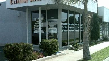 Grace Choi Chiropractic - Homestead Business Directory