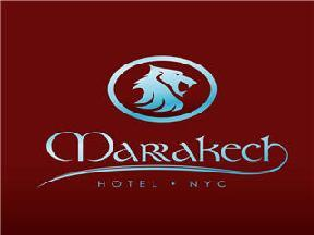 Marrakech Hotel New York Hotels