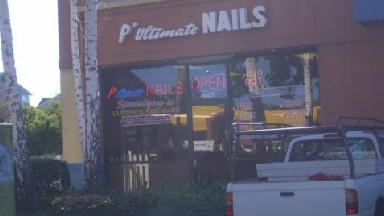 P Ultimate Nails - Homestead Business Directory