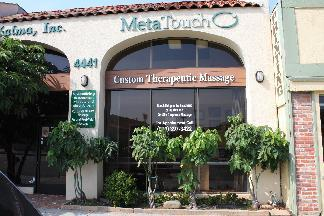 Meta Touch Therapeutic Massage & Wellness Center