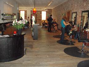 Vivid Hair Salon - Homestead Business Directory