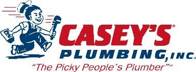 Casey&#039;s Plumbing INC