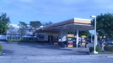 Andrews Avenue Shell - Homestead Business Directory