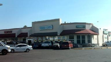 Food City St Ave Mcdowell
